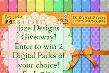 Contests, Freebies & Giveaways!