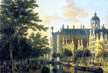 Berckheyde, Adriaenszoon Gerrit (1638-98, Dutch painter)