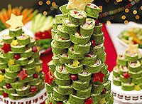 Christmas Party Food / by Crystal Chesser