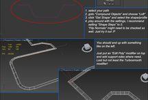 3D Tips