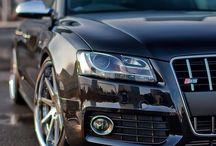 Audi #VAG