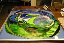 Pandy Mill Glass Studio