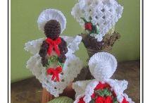 Crochet Holiday