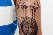 Damn Tattoos