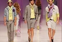 Outfit hombres / by Julieth Estrada