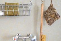 Ménage - entretien