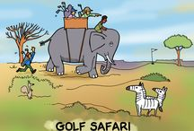In Good Humour! / All that's fun about Golf