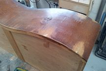 Restoration / Projects given a new lease of life and restored by our skilled team
