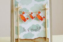 Cards: Embellies