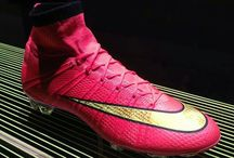 Nike Mercurial Super Fly