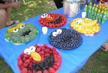 Chemical Free Birthday Party Ideas