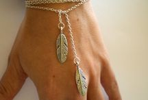 Leaf jewely