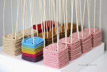 Ideas Crochet