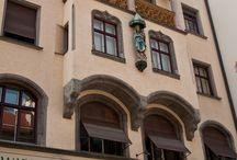 München | Favorite Places & Spaces