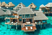 Travel - bucket list of places I would love to see / dream destinations of places I would like to visit someday