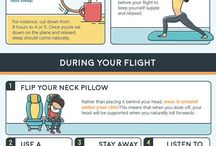 Travel Hacks / Traveling made easy!