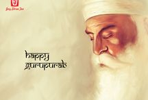 Happy Birthday Wish Guru Nanak Dev Ji / May Guru Nanak Dev Ji inspire you to achieve all your goals, bless you with peace and happiness.