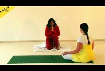 yoga menopause