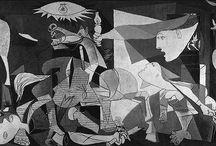 Picasso / Arte art
