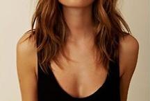 Hair favs