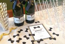 **PARTY PLANNING** / by Sarah Darr