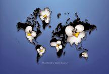 Penguins / by Amanda Louchart