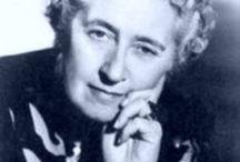 Agatha...