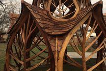 Beautiful Wooden stuff