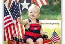 Fourth of July Photos