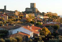 PORTUGAL - As 12 Aldeias Historicas