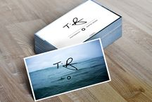 Photography Business Card Inspirations