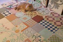 Floor / Fussboden / Suelo