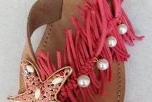 shoes and accessorries