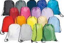 Promotional rucksacks