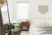 Indretning Soveværelse / Denne opslagstavle er forbeholdt inspiration til soveværelset.