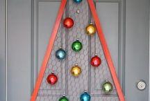 árvore de Natal diyo