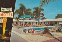 inspirations: postcards