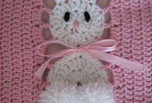 crochet / by Bere Pena
