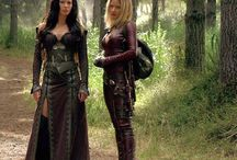 Kahlan legend of the seeker