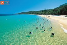 Best Beaches-Travelers Choices / Enjoy breathtaking beach view, ideal for travelers.
