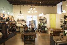 casa nostra :) / il nostro atelier a Siracusa, in via Cavour 25... nella splendida isola di Ortigia.