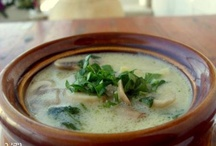 Recipes - Soup / by Einav Lotan