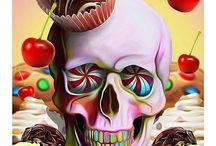 Skulls ´n candy