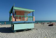 Travel to Florida / Epic destinations in the US state of Florida