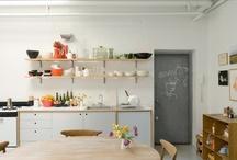 Kitchen / by Blomst bblomst