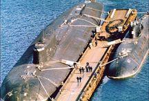Navy Ships