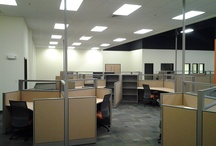 Office Furniture Installation By Others