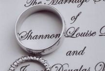 Bartnick-Sutton  wedding / by Elizabeth McConchie