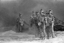 Planet 10 - The Cybermen / by Robert Saint John
