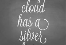 All About Silver (pilak) / ♥ / by Norwell Alonzo Gibson